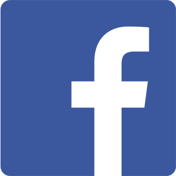 Image result for facebook icon no border
