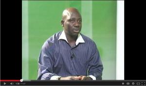 Numéro vert avec serveur vocal interactif au Burkina Faso