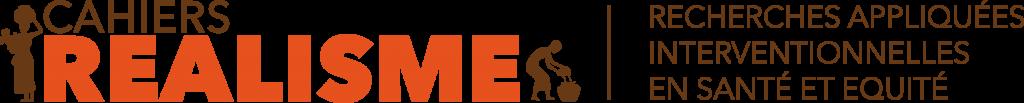 logo cahiers realisme