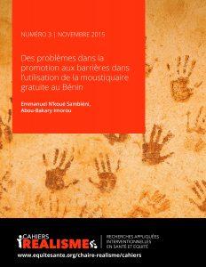 Cahiers realisme Numero 3 - Nov 20151