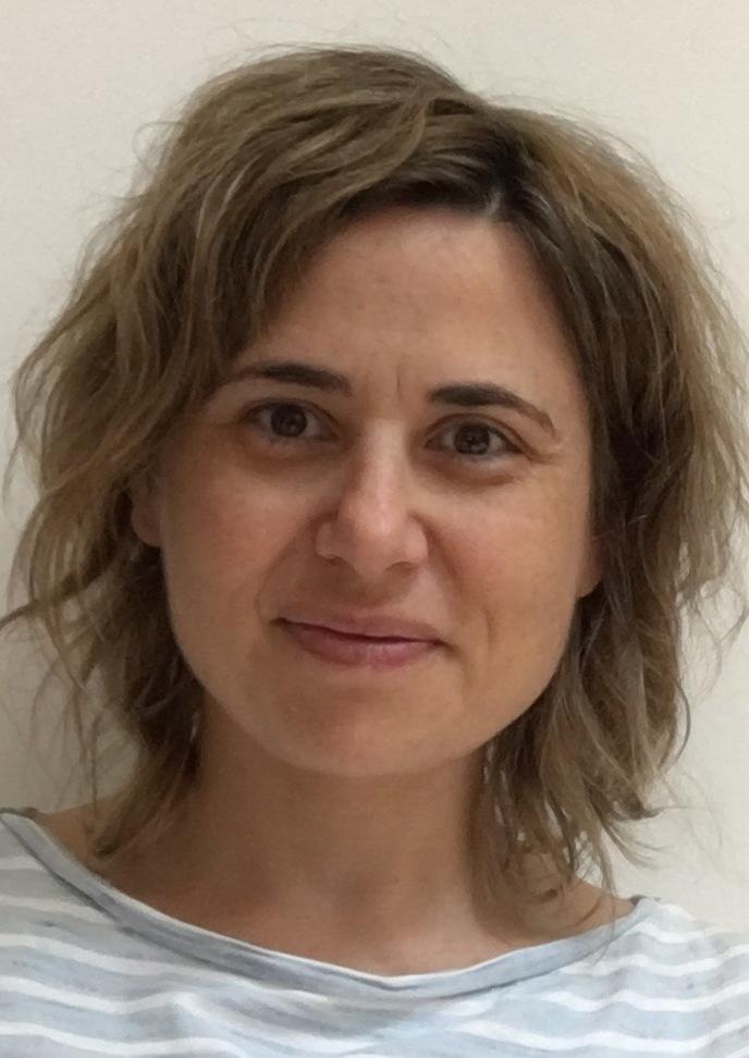 Marie Munoz
